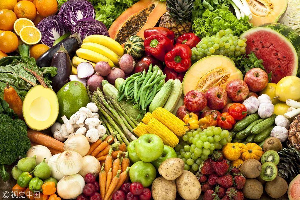 你的食物就是你的药物