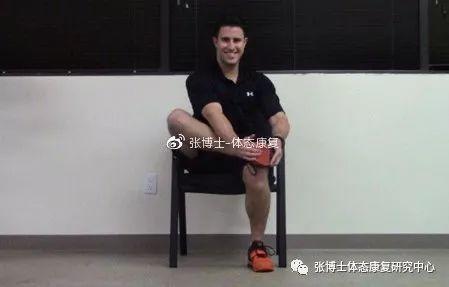 【译文分享】距下关节:人体的方向盘,踝关节活动受限的矫正训练