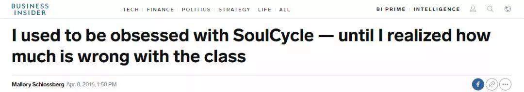 健身偏执者,也是一种健身偏食症|GymSquare